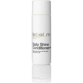 Label.m Daily Shine Conditioner 60ml