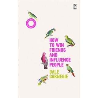 How to Win Friends and Influence People (Paperback, 2019)