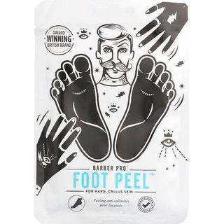 Barber Pro Foot Peel