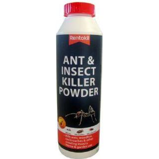 Rentokil Ant and Insect Killer Powder 300g