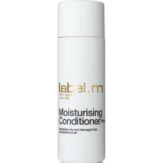 Label.m Moisturising Conditioner 60ml