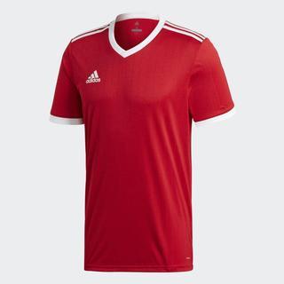 Adidas Tabela 18 Jersey Men - Power Red/White