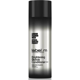 Label.m Brightening Blonde Conditioner 200ml