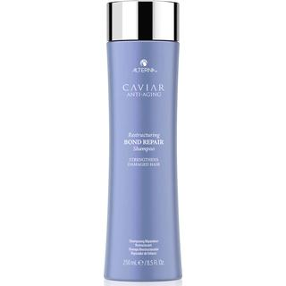 Alterna Caviar Anti-Aging Restructuring Bond Repair Shampoo 250ml