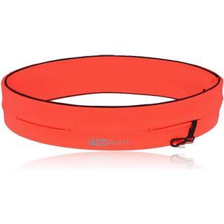 FlipBelt Classic Running Belt - Neon Punch