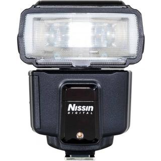 Nissin i600 for Sony