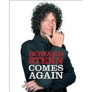 Howard Stern Comes Again (Hardcover, 2019)