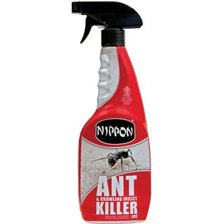 Nippon Ant and Crawling Insect Killer 750ml