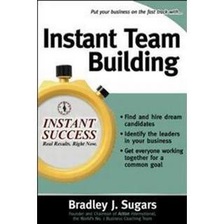 Instant Team Building (Paperback, 2006)