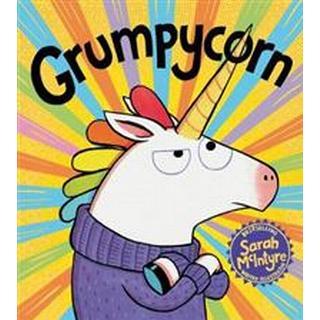 Grumpycorn (Paperback, 2019)