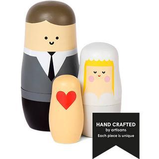 Spring Copenhagen Expressions Wedding Figurine