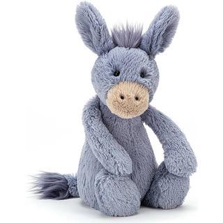 Jellycat Bashful Donkey 29cm