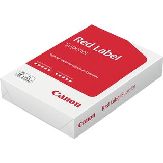 Canon Red Label Superior 100g A4 500