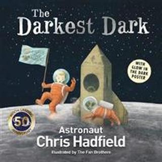 The Darkest Dark (Paperback, 2019)