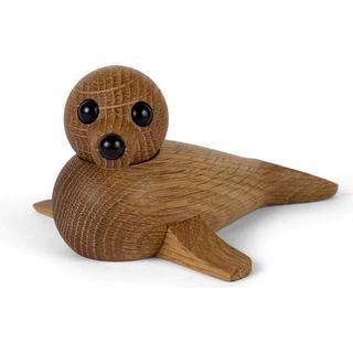 Spring Copenhagen Baby Seal 12.7 Figurine