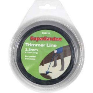 SupaGarden Trimmer Line 3.3mm x 13.72m