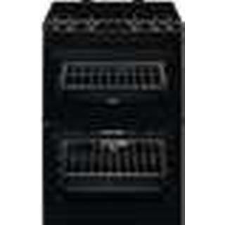 Zanussi ZCI66050BA Black