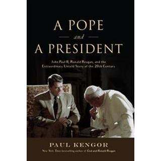 A Pope and a President (Hardcover, 2017)
