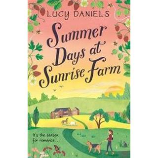 Summer Days at Sunrise Farm (Storpocket, 2019)