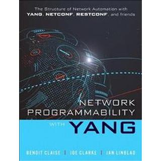 Network Programmability with YANG (Hardcover, 2019)