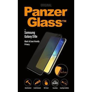 PanzerGlass Privacy Case Friendly Screen Protector (Galaxy S10e)