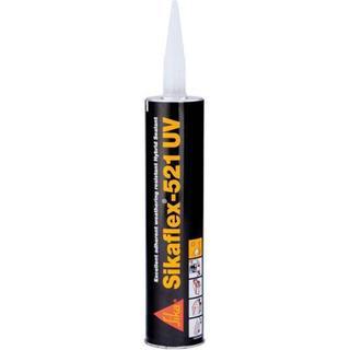 Sika Sikaflex 521 UV Black 300ml