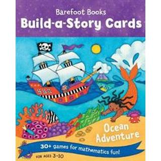 Ocean Adventure Build a Story Cards (Other, 2019)