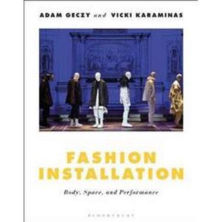 Fashion Installation (Paperback, 2019)