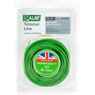 Alm Trimmer Line 2.0mm x 20m