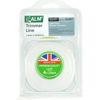 Alm Trimmer Line 1.3mm x 30m