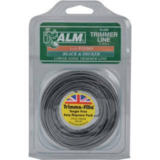 Alm Trimmer Line 1.5mm x 25m