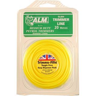 Alm Trimmer Line 2.4mm x 20m