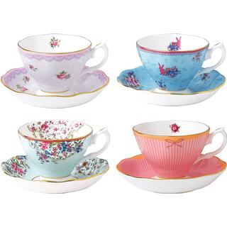 Royal Albert Candy Collection Cup 4 pcs