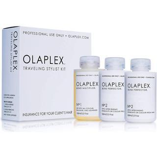 Olaplex Traveling Stylist Kit 3x100ml