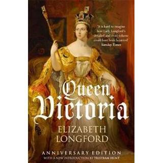 Queen Victoria (Storpocket, 2019)