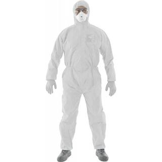 Microgard Disposable Coverall 1500 Plus