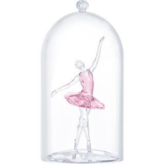 Swarovski Ballerina Under Bell Jar 10.1cm Figurine