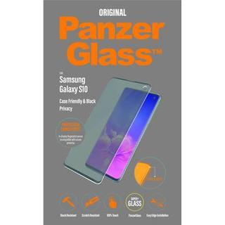 PanzerGlass Privacy Case Friendly Screen Protector (Samsung Galaxy S10)