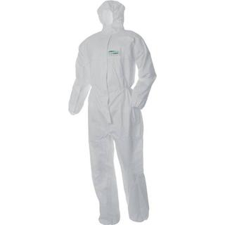 Microgard Disposable Coverall 2000 Standard