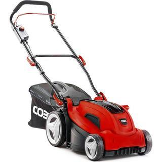 Cobra MX3440V Battery Powered Mower