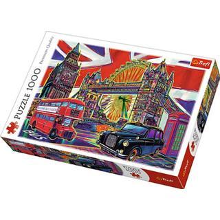 Trefl The Colors of London