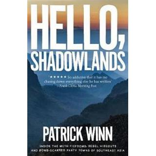 Hello, Shadowlands (Storpocket, 2019)