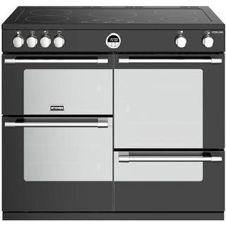 Stoves Sterling S1000EI Black