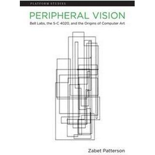 Peripheral Vision (Hardcover, 2015)