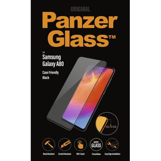 PanzerGlass Case Friendly Screen Protector (Samsung Galaxy A80)
