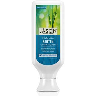 Jason Restorative Biotin Conditioner 454g