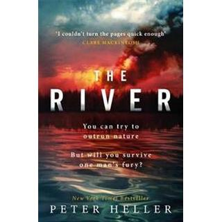 The River (Hardcover, 2019)