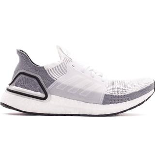 Adidas UltraBOOST 19 W - Cloud White/Crystal White/Grey Two