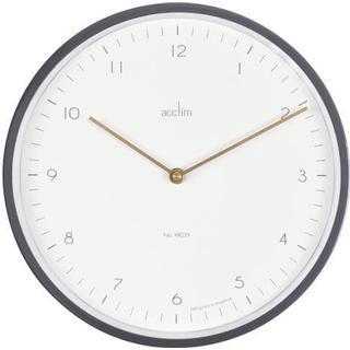 Acctim Bronx 30cm Wall clock