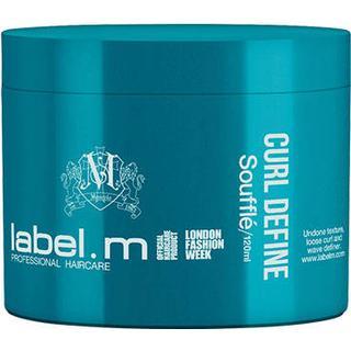 Label.m Curl Define Souffle 120ml